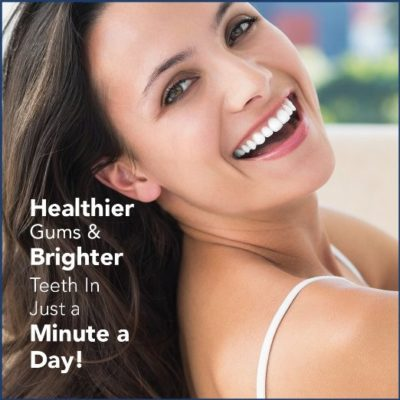 best water flosser for cleaning teeth, gums and plaque